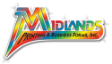 Midlands Printing & Business Forms logo