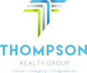 Thompson Realty Group logo