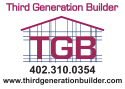 Third Generation Builder logo
