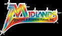 Midland's Printing & Business Forms logo