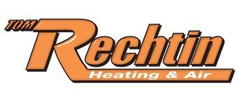 Tom Rechtin Heating & Air logo