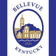 City of Bellevue, KY logo