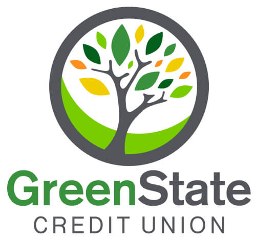 GreenState Credit Union logo