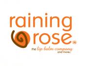 Raining Rose logo