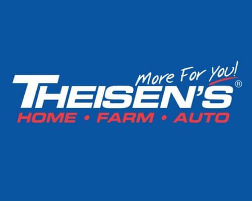 Theisen's Supply logo