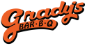Grady's Bar-B-Q logo