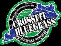 Crossfit Bluegrass logo