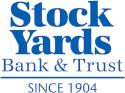 Stockyards Bank & Trust logo