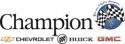 Champion Chevrolet Buick GMC logo