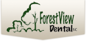 Forest View Dental logo