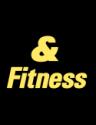 G&G Fitness logo