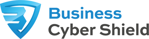 Business Cyber Shield logo