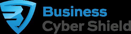 Business Cyber Shield logo