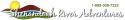 Shenandoah River Adventures logo