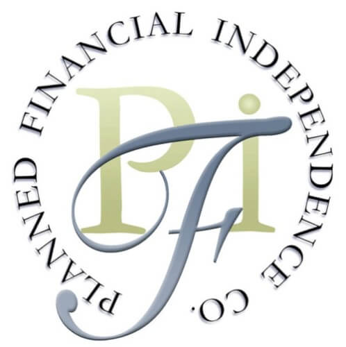 Planned Financial Independence logo