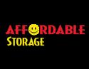 Michael Postar's Affordable Storage logo