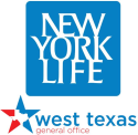 New York Life West Texas General Office logo
