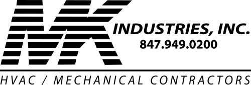 MK Industries logo