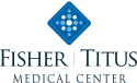 Fisher-Titus Medical Center logo