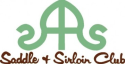Saddle and Sirloin Club  logo