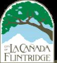 City of La Cañada Flintridge logo