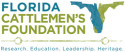 Florida Cattlemen's Foundation logo