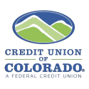 Credit Union of Colorado logo