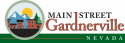 Main Street Gardnerville logo