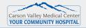Carson Valley Medical Center logo