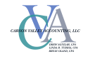 Carson Valley Accounting logo