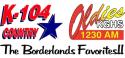 KSDM-KGHS Radio logo