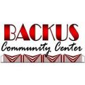 Backus Community Center logo