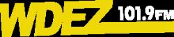 WDEZ logo