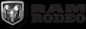 RAM Rodeo logo