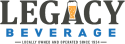 Coors and Legacy Beverage logo