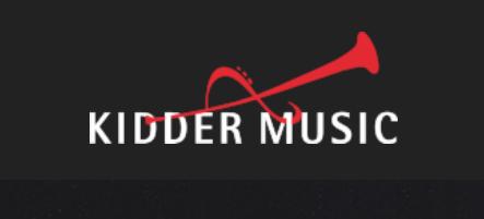 Kidder Music logo