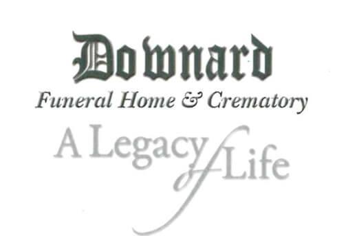 Downard Funeral Home logo