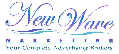 New Wave Marketing logo