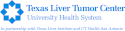 Texas Liver Tumor Center - University Health System logo
