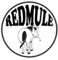 Red Mule logo