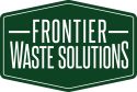 Frontier Waste Solutions logo