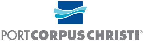 Port of Corpus Christi logo