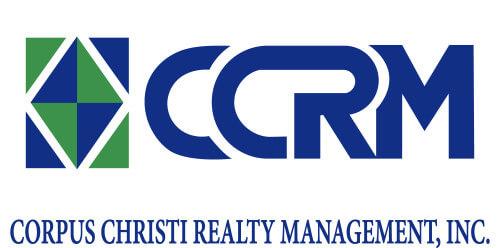Corpus Christi Realty Management, I logo