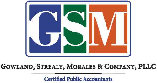 Gowland, Strealy, Morales & Co., PLLC logo