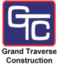 Grand Traverse Construction logo