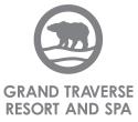 Grand Traverse Resort & Spa logo