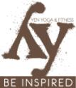 Yen Yoga & Fitness logo