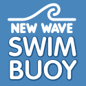 New Wave Swim Buoy logo