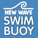 New Wave Swim Buoy logo