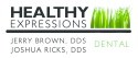 Healthy Expressions Dental logo